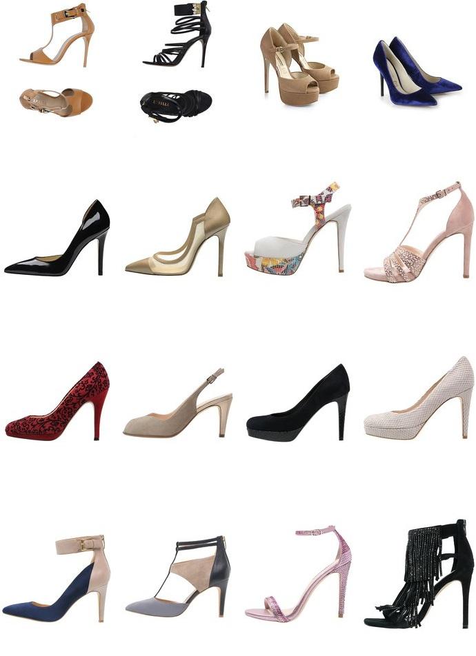 High-Heels 42